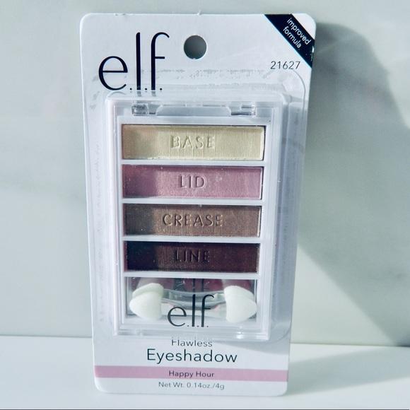 ELF Other - 💥4/$20 New ELF Happy Hour Flawless Eyeshadow